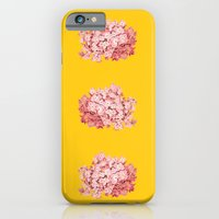 Tridrangea iPhone 6 Slim Case