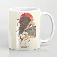 Rebirth Mug
