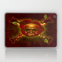 By Any Other Name - 084 Laptop & iPad Skin