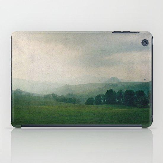 Toscana Vintage III iPad Case
