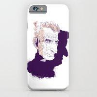 Sam Beckett iPhone 6 Slim Case
