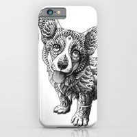Corgi Puppy iPhone 6 Slim Case