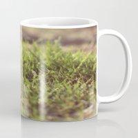 Spring Grass Mug