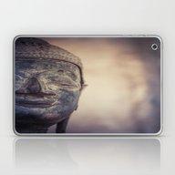 Buddha In Haw Phra Kaew,… Laptop & iPad Skin
