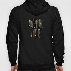 Adventure Awaits II Hoody