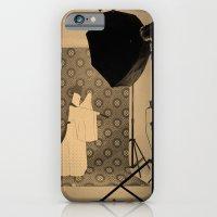 楽屋 iPhone 6 Slim Case