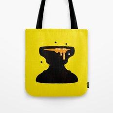 Honey Bear Tote Bag
