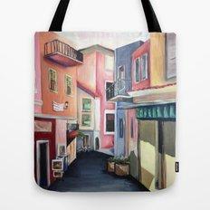 Villas Tote Bag