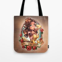 Till The Last Petal Fall… Tote Bag