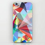 Colorflash 5 iPhone & iPod Skin