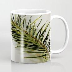 green. Mug