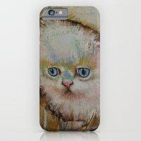 Eskimo Kitten iPhone 6 Slim Case