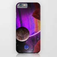 iPhone & iPod Case featuring The View by Mr D's Abstract Adventures