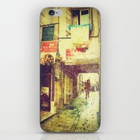 Postcards From A Better … iPhone & iPod Skin