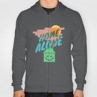 Home Alone Hoody