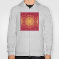 Love Will Find A Way -- … Hoody