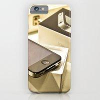 iPhone 4 iPhone 6 Slim Case