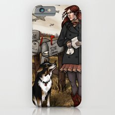 The Letter iPhone 6 Slim Case