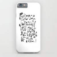 iPhone & iPod Case featuring Spurgeon by Noelle Tru's Mom