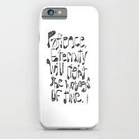 Spurgeon iPhone 6 Slim Case