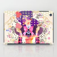 What Divination Do You U… iPad Case