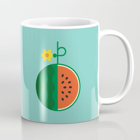 Fruit: Watermelon Mug