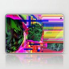 Mechancholya II Laptop & iPad Skin
