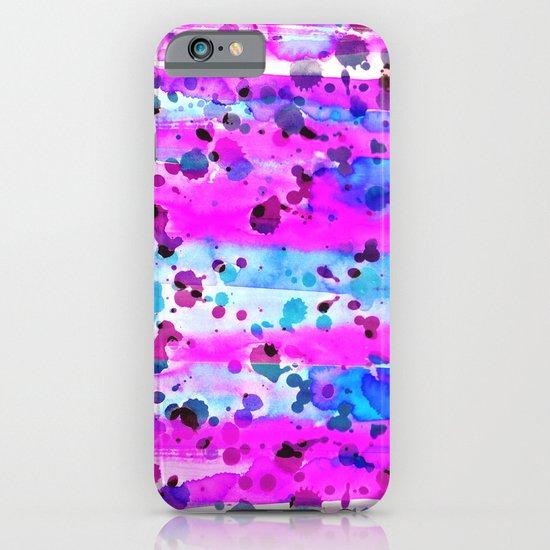 Neon Burn iPhone & iPod Case