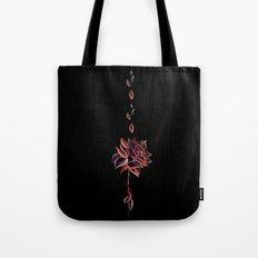 flower2 Tote Bag