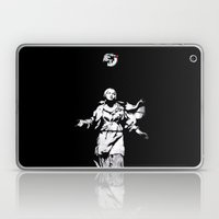 Holy Guns Laptop & iPad Skin