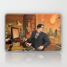 Clark Laptop & iPad Skin