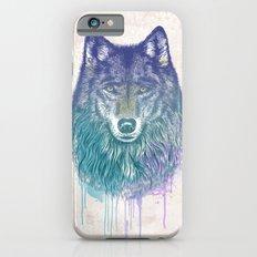 I Dream of Wolf iPhone 6 Slim Case