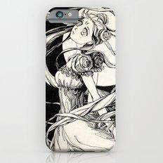 Moon princess Serenity -  Sailor Moon  iPhone 6 Slim Case