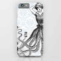 iPhone & iPod Case featuring The Testament of Reuben by A Wolf's Tale