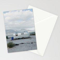 Mexicoast Trailer Life Stationery Cards