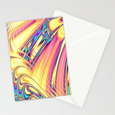Tutti Frutti Stationery Cards