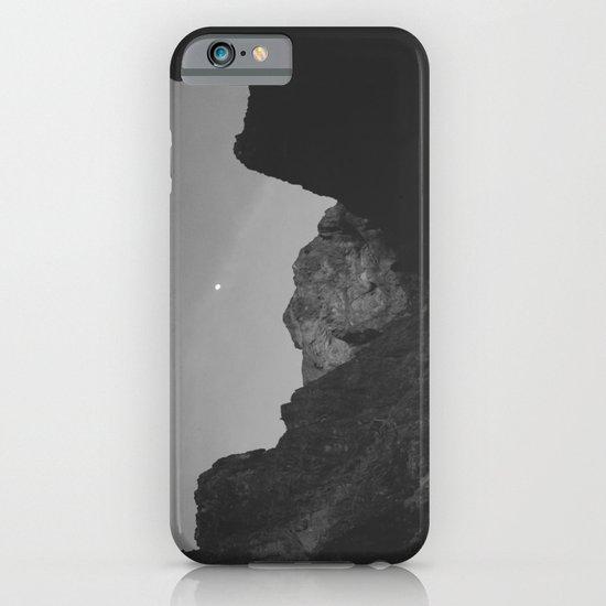 Palm Canyon iPhone & iPod Case