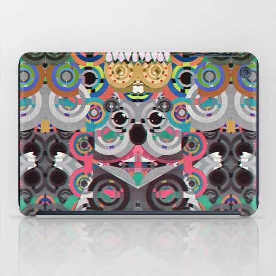 KiNG KoALA iPad Case