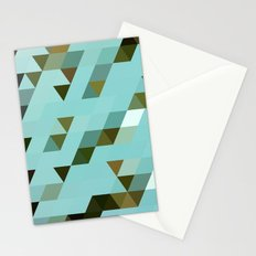 Mint Chip Stationery Cards