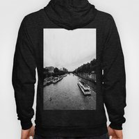 The Seine  Hoody