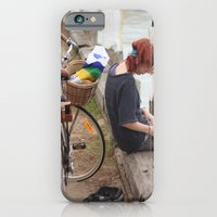 iPhone & iPod Case featuring Take me home by lovetoclick
