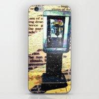 Old News iPhone & iPod Skin