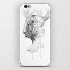 Sweet memories iPhone & iPod Skin