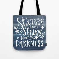Stars Can't Shine Withou… Tote Bag