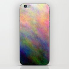Cautious Optimism • Grayscale iPhone & iPod Skin