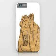 AAAAAHHHHHHHHHHHHHH!!! iPhone 6 Slim Case