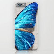 Morpho iPhone 6 Slim Case