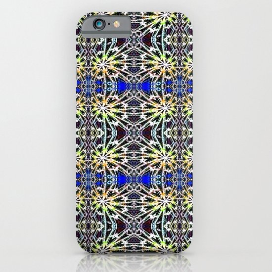 Midnight Garden iPhone & iPod Case