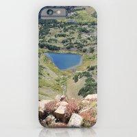 Blue Lake iPhone 6 Slim Case
