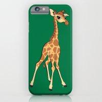 You're Having A Giraffe! iPhone 6 Slim Case